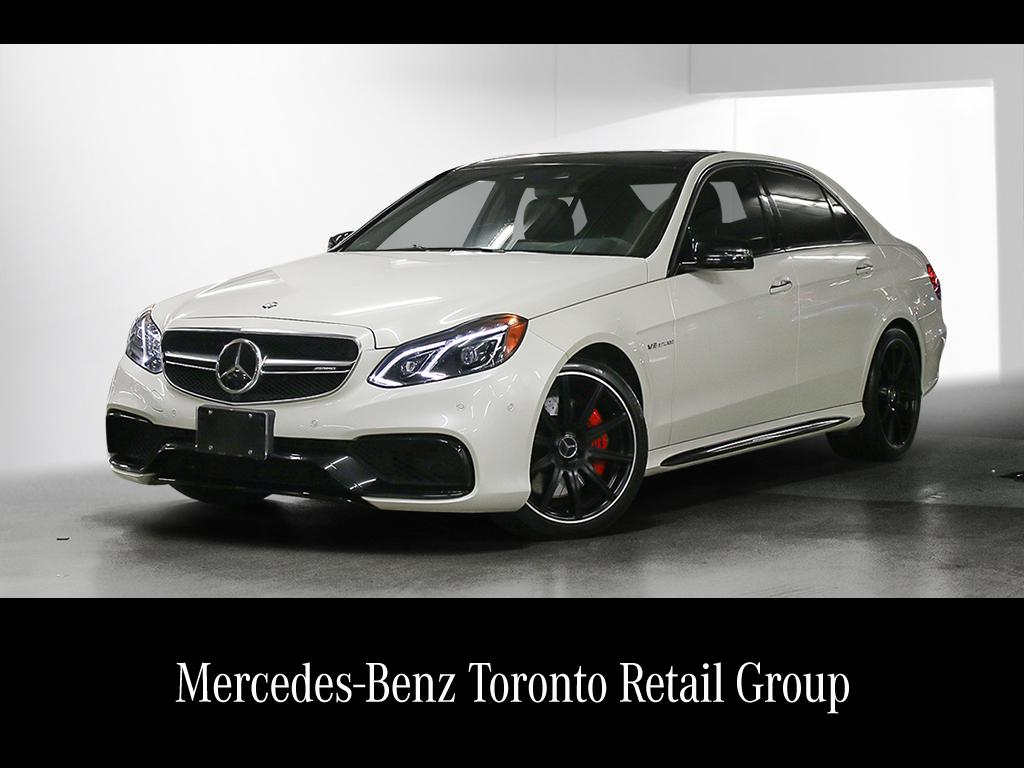 Certified pre owned 2015 mercedes benz e class e63 amg 4 for Certified pre owned mercedes benz