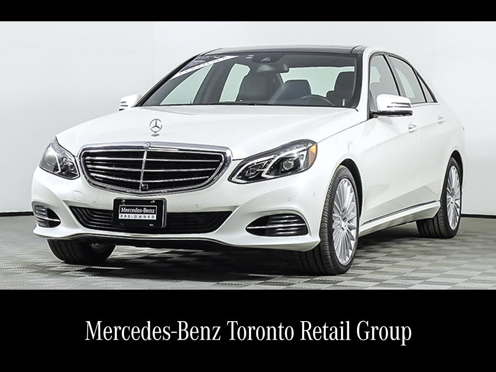 Certified pre owned 2014 mercedes benz e class e250 4 door for Mercedes benz downtown service
