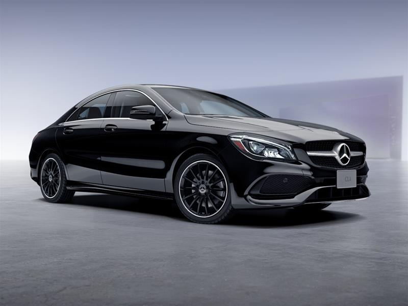 2018 mercedes benz cla250. wonderful cla250 new 2018 mercedesbenz cla cla250 to mercedes benz cla250