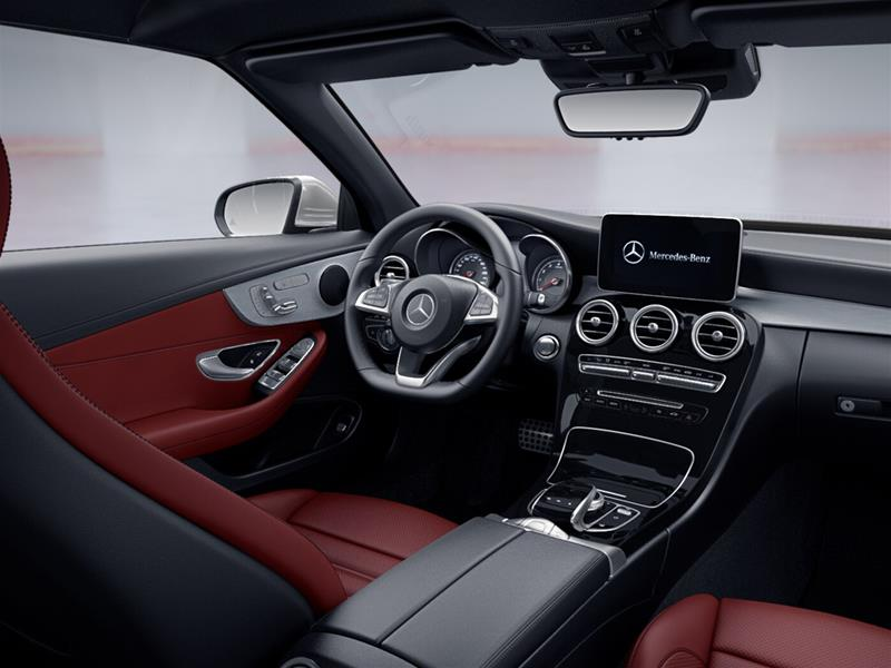 2018 mercedes benz c300. exellent 2018 new 2018 mercedesbenz cclass c300 throughout mercedes benz c300